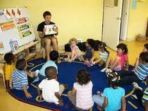Perschool cv