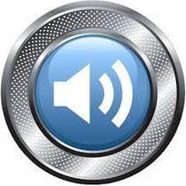 Audio cv