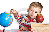 Child studies cv