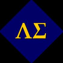 Lambda sigma logo cv