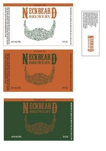 Neckbeard logo1 cv