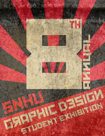 Typo poster cv