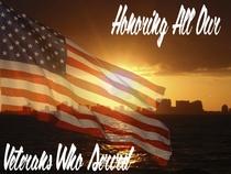 Veterans poster cv