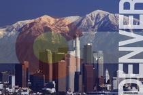Denver poster cv