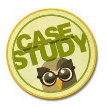 Case study cv