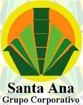 Logo santa ana cv