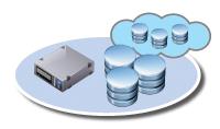 Data storage 1  cv