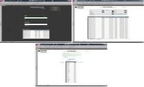 Scanning progam main page cv