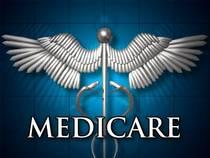 Medicare cv