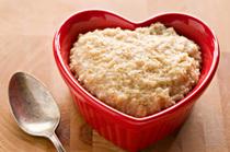 I love oatmeal cv