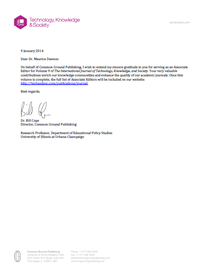 2014 tech knowledge society cv
