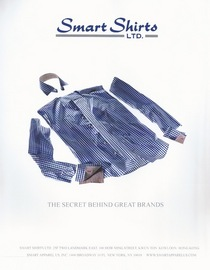 Smart dress shirt 1 cv