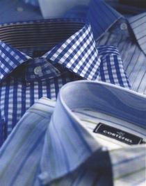 Smart dress shirt 5 cv