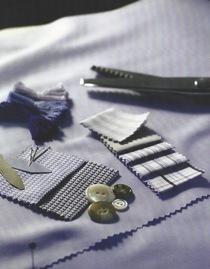 Smart dress shirt 2 cv
