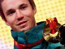 Dale begg smith torino olympics cv