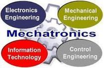 Mechatronics cv