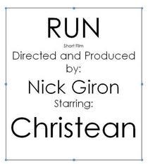 Run cv