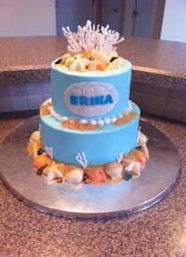 Erika cake cv