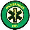 Wilderness emt cv