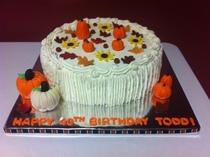 Todd s birthday cake cv