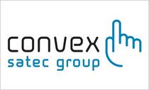 Convex cv