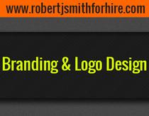 Branding and logo design cv