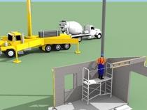Tecta wall pumping cv