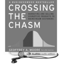 Crossing the chasm to technology adoption cv