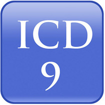 Icd 9 code for knee pain cv