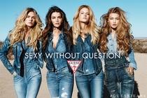 Guessjeans sexynoquestion cv