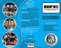 Brochure tf cv