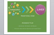 Business plan 3 cv