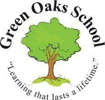 Green oaks school logo cv