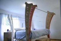 Bed cv