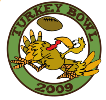 Turkey bowl cv
