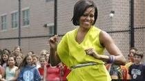 Michelle obama 3 cv