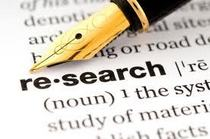 Research icon cv