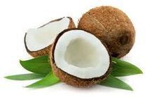 Coconut oil cv