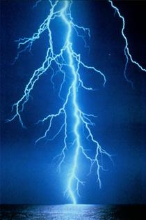 Lightning cv
