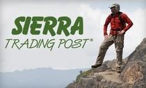 Sierra trading post cv