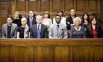 Jury 1  cv