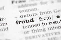Fraud cv