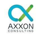 Axxon isologo vertical 147x133 cv