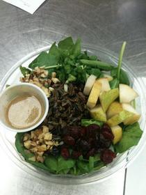 Salad cv