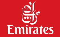 Emirates logo cv