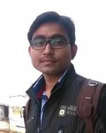 Sharad chauhan cv