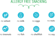Allergy free snacking cv