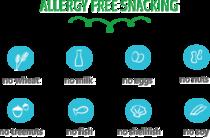 Allergy free snacking cv