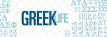 Greek life cv