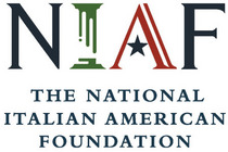 Niaf logo cv